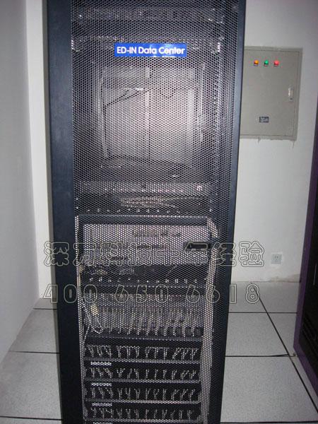 伊迪艾电脑科技有限公司弱电工程